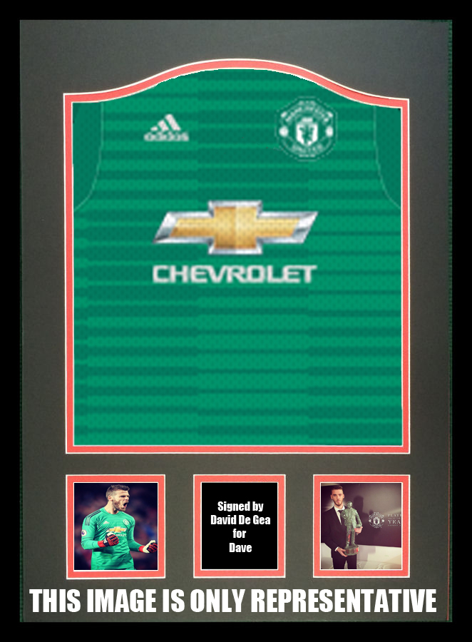David-De-Gea-Name-Personalised-Hand-Signed-Shirt