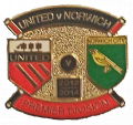 Match Day Badges 2013-14