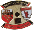 Match Day Badges 2017-18