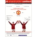 Shareholders United Member Certificates - VERY RARE