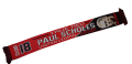 True Red Legends - Paul Scholes Scarf