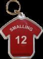 Smalling Keyring