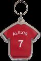 Alexis Keyring