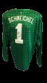 Peter Schmeichel  Signed shirt