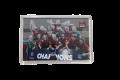 MUFC Women's FA Championship Promotion Fridge Magnet