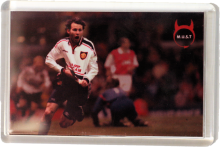 Ryan Giggs Fridge Magnet